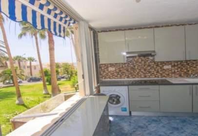 Apartment in Callao Salvaje-Playa Paraíso-Armeñime