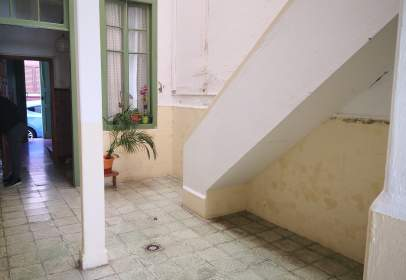 House in calle Tauro, near Calle Anzofe
