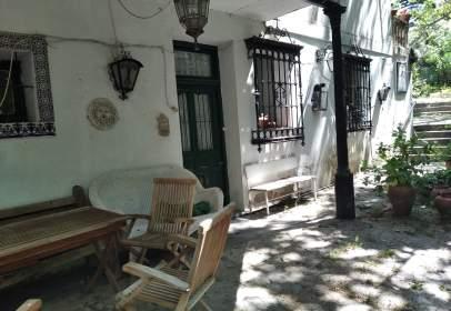Casa en Abantos-Monte Carmelo-El Rosario