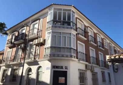 Flat in calle Ancha, near Calle de las Angustias