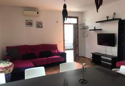 Flat in calle del Ebro