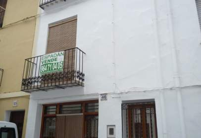 House in calle Huerta