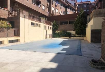 Flat in calle del Nogal, nº 1