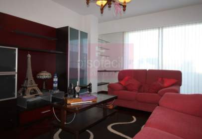 Apartamento en Avenida Coruña