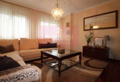 Flat in calle Santo Grial