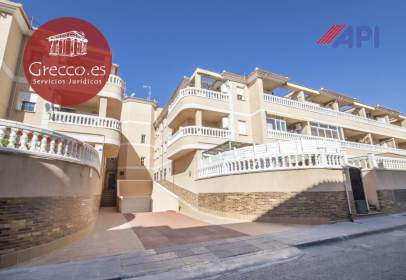 Penthouse in calle Alonso Ojeda