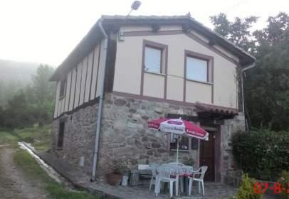 Casa a San Vicente del Valle