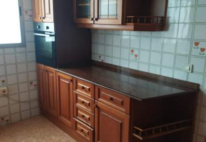 Flat in calle de Isaac Peral