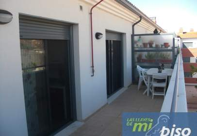 Penthouse in calle del Manto
