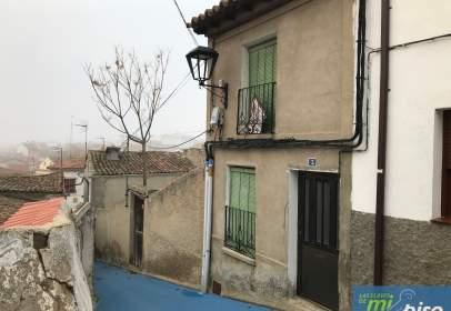 Casa en calle Subidaal Castillo, nº 3