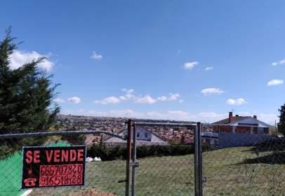 Land in calle de Huelva