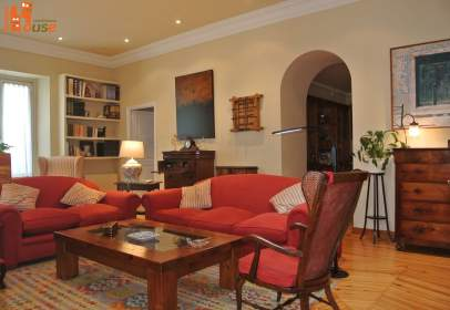 Flat in calle Infantes