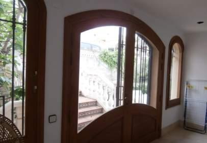 Building in Las Atalayas-U.R.M.I.-Cerro-Mar