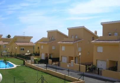 Single-family house in Urbanización Chelo, nº 53
