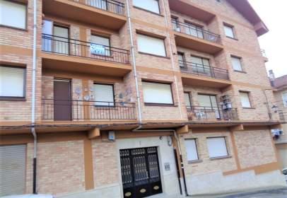 Apartamento en calle Vistillas, nº 1