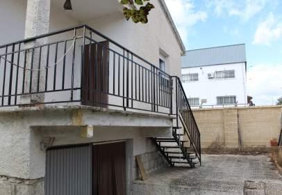 Casa en Avenida del Campo de Fútbol