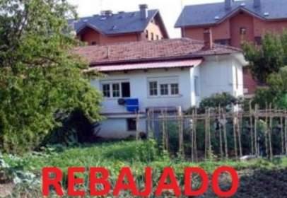 Casa unifamiliar en Avenida Boltaña