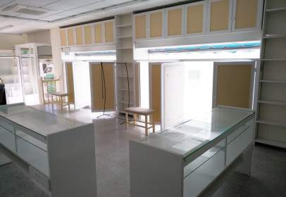 Local comercial a calle Reyes Catolicos