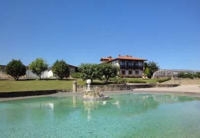 Casa en Santillana del Mar