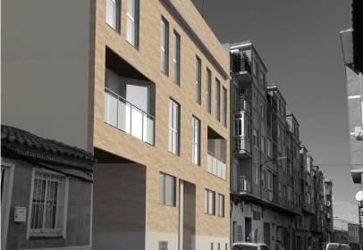 Penthouse in calle de Granada, nº 29
