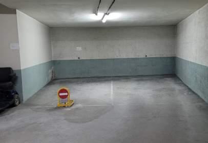Garaje en calle de Fuertes Acevedo, cerca de Calle del Catedrático Francisco Beceña