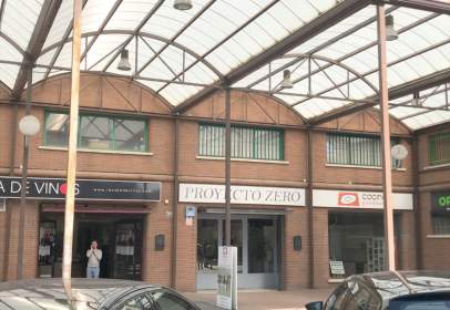 Loft en calle Azuela, nº 1