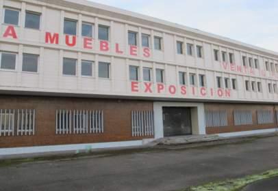 Commercial building in Carretera Cr N-634 Granda
