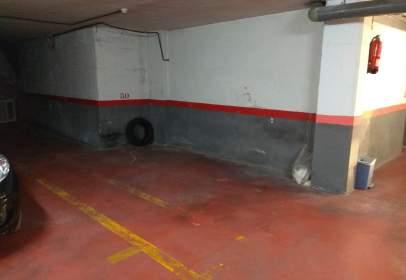 Garage in Aigua Cuit