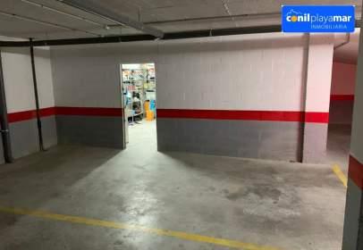 Garaje en calle Mirador de Castilnovo