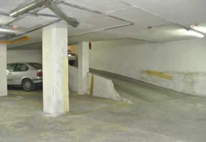 Garatge a Avinguda de Peris y Valero, nº 62