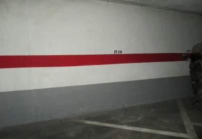 Garaje en Avinguda de Peris y Valero, cerca de Carrer de Sueca