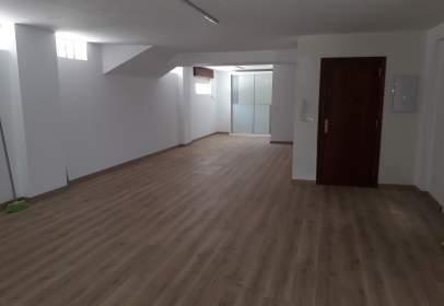Loft en calle Loureiro, nº 4