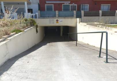 Garaje en calle Río Odiel, nº 12