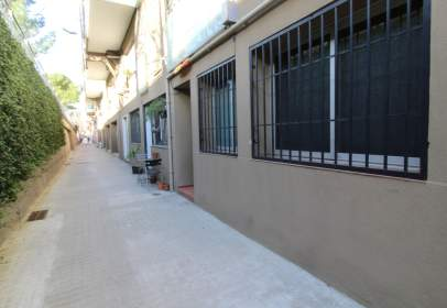 Studio in Carrer de Bartrina