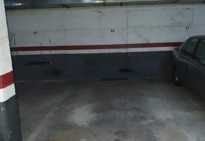 Garaje en Passeig d'Andreu Nin