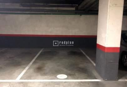 Garaje en calle de Téllez