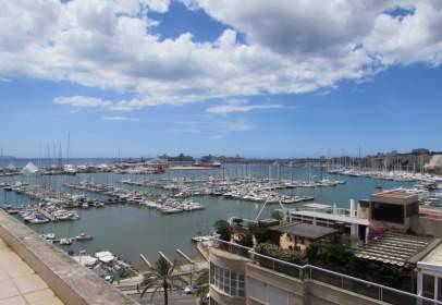 Penthouse in Santa Catalina-Es Jonquet-Marítim