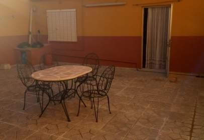 Terraced chalet in Quintanar de La Orden