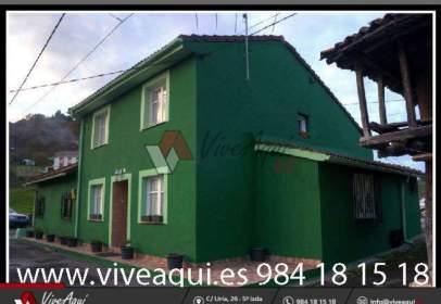 House in Santiago Arenas-Carbayín-Lieres
