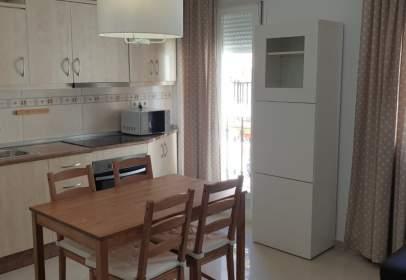 Apartamento en calle Oviedo