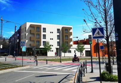 Calle Sol y Sombra