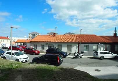 Casa en calle del Pino