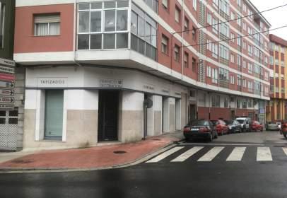 Local comercial a calle Santiago, nº 96