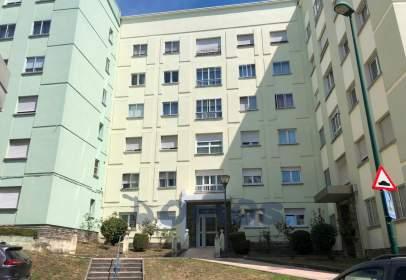 Apartamento en calle Sagrado Corazón