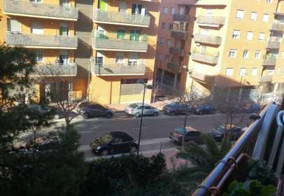 Piso en calle Melilla