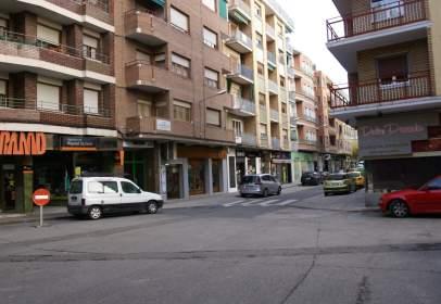 Piso en calle de López Landa, nº 8