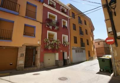 Casa unifamiliar a calle de Santa María, nº 8