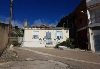 Casa en Castrillo-Tejeriego