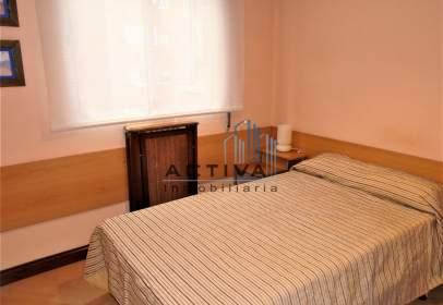 Apartamento en Paseo Zorrilla-Campo Grande-Cuatro de Marzo