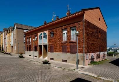 Casa en calle del Pueblo Viejo, nº 11